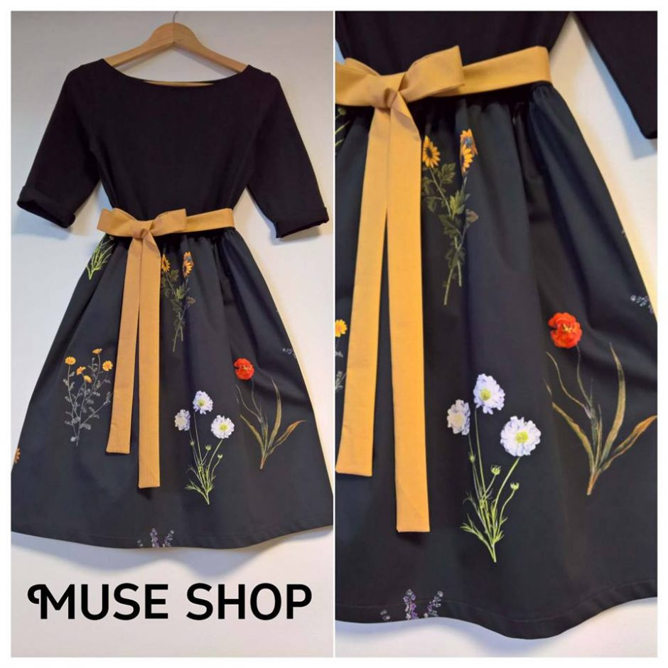Muse shop Sofia